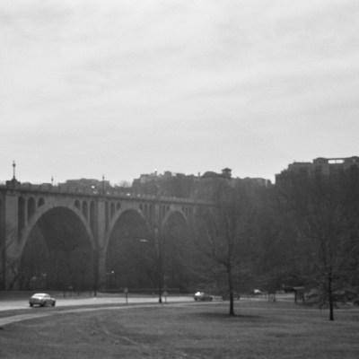 William Howard Taft Bridge