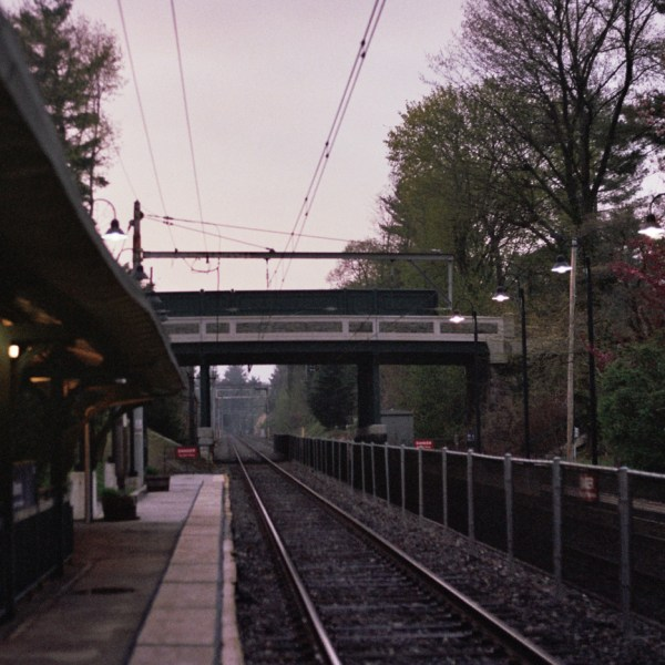 St. Martin's Station