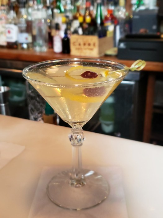 French 75 at Rex1516