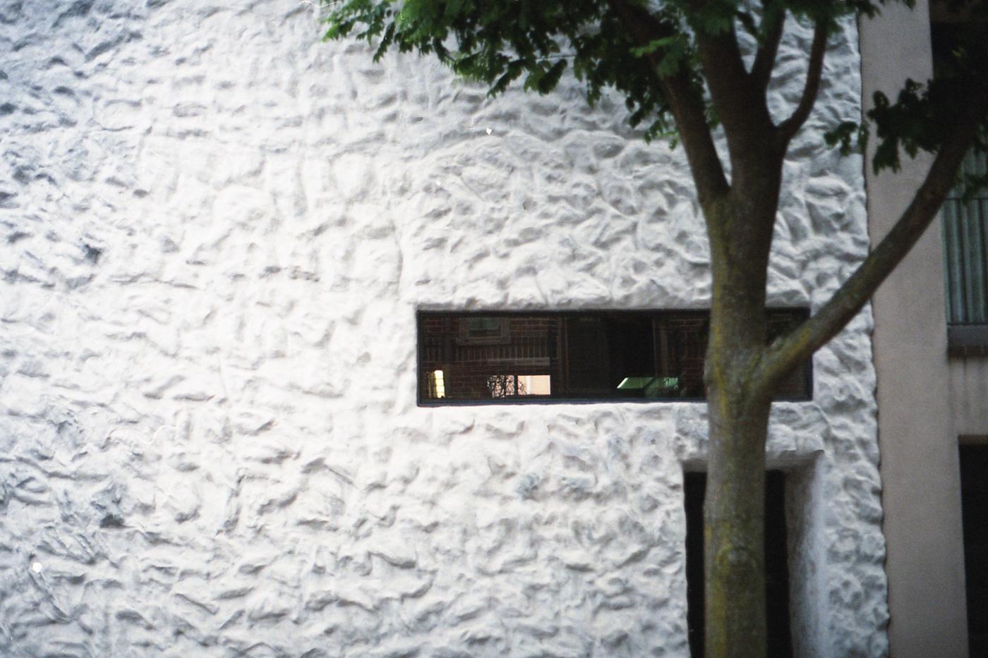 Narrow Window