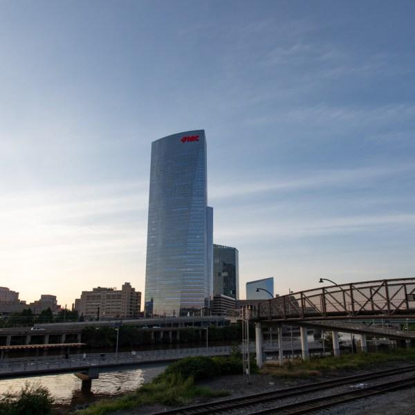 FMC Tower