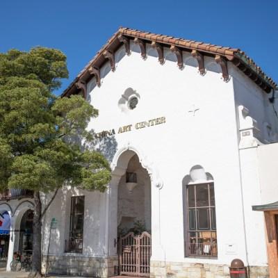 China Art Center Carmel