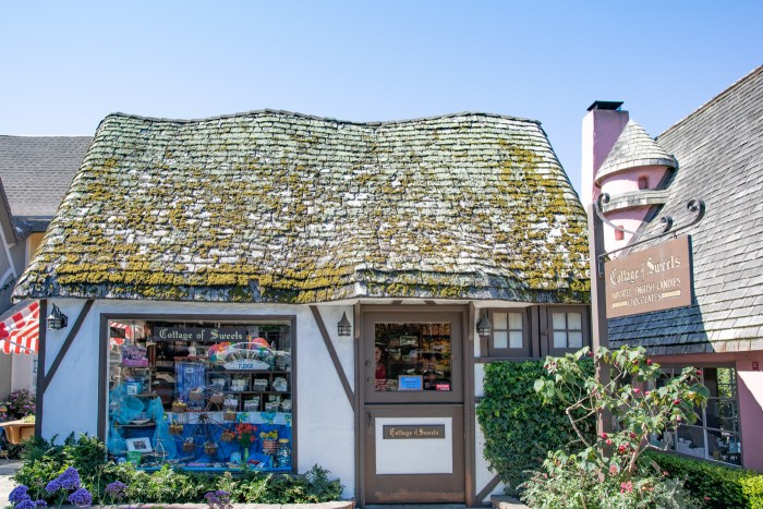 Cottage of Sweets Carmel