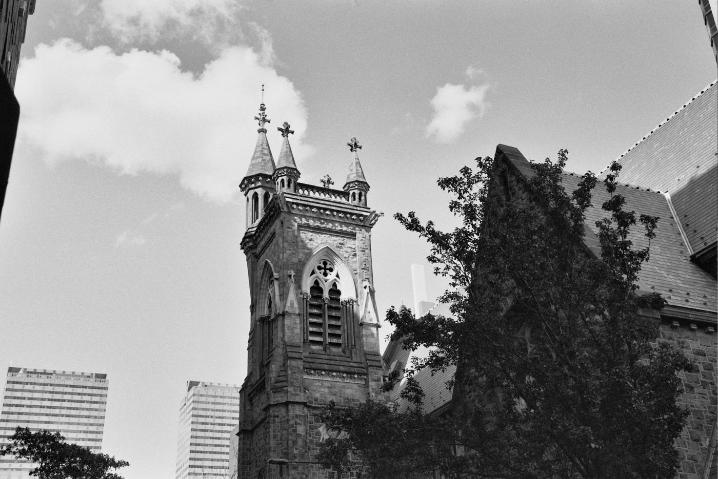First Presbyterian Church in Philadelphia
