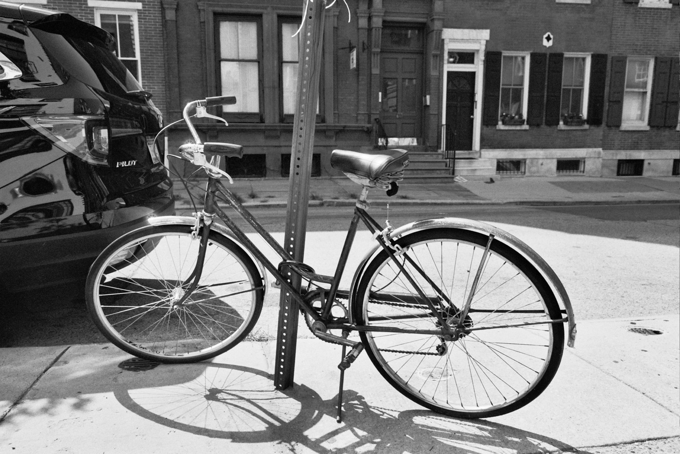 Philly Bike