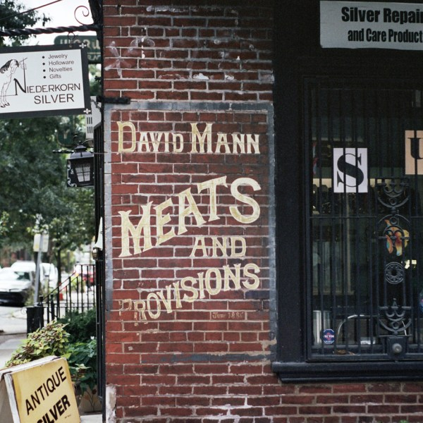 David Mann Meats and Provisions (aka Niederkorn Silver)