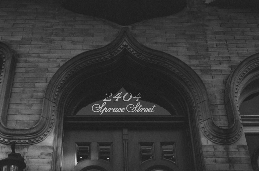 2404 Spruce Street