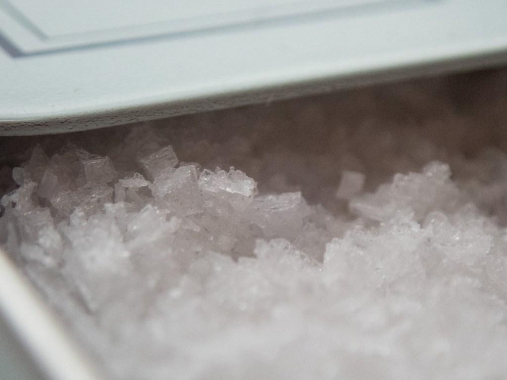 Macro Salt