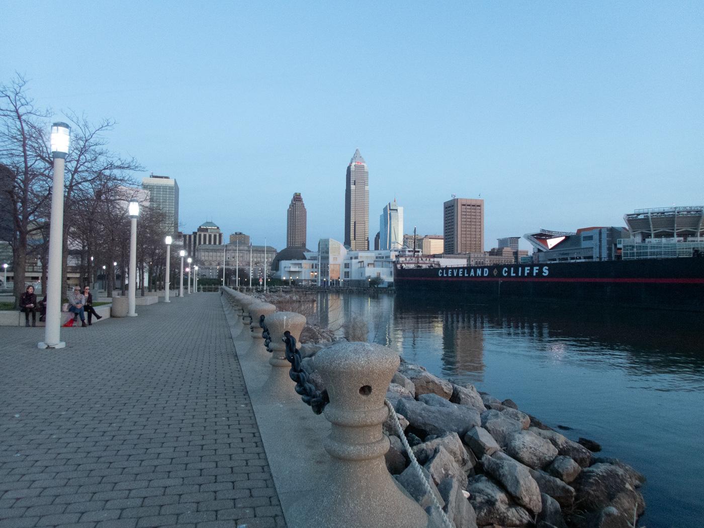 Cleveland 2019