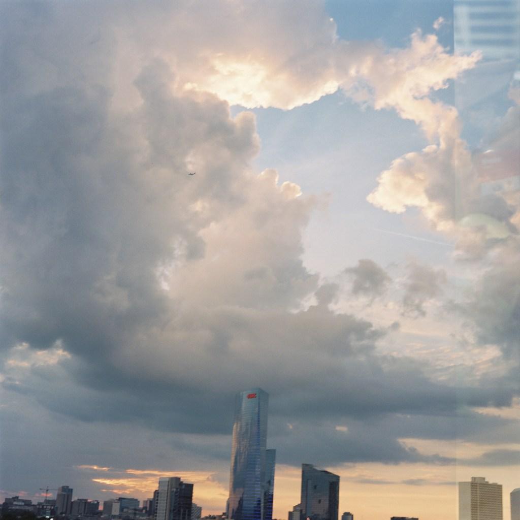 FMC Clouds