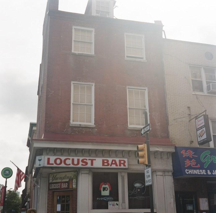 Locust Bar