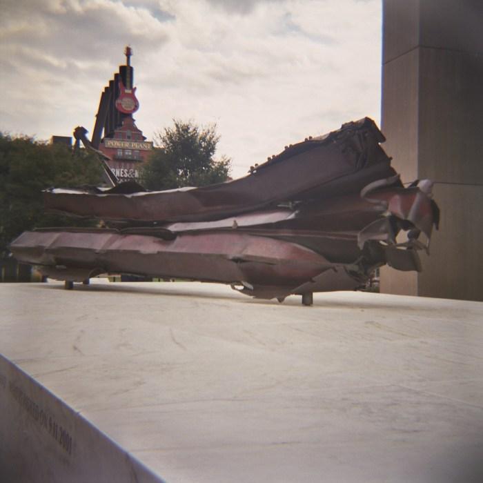9/11 Memorial of Maryland