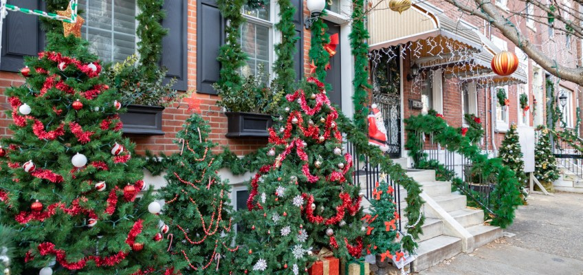 The Miracle on South 13th Street