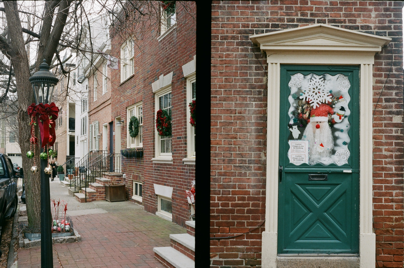 Christmas in Philly