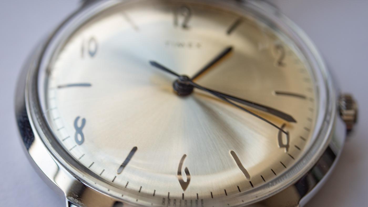 Macro Timex