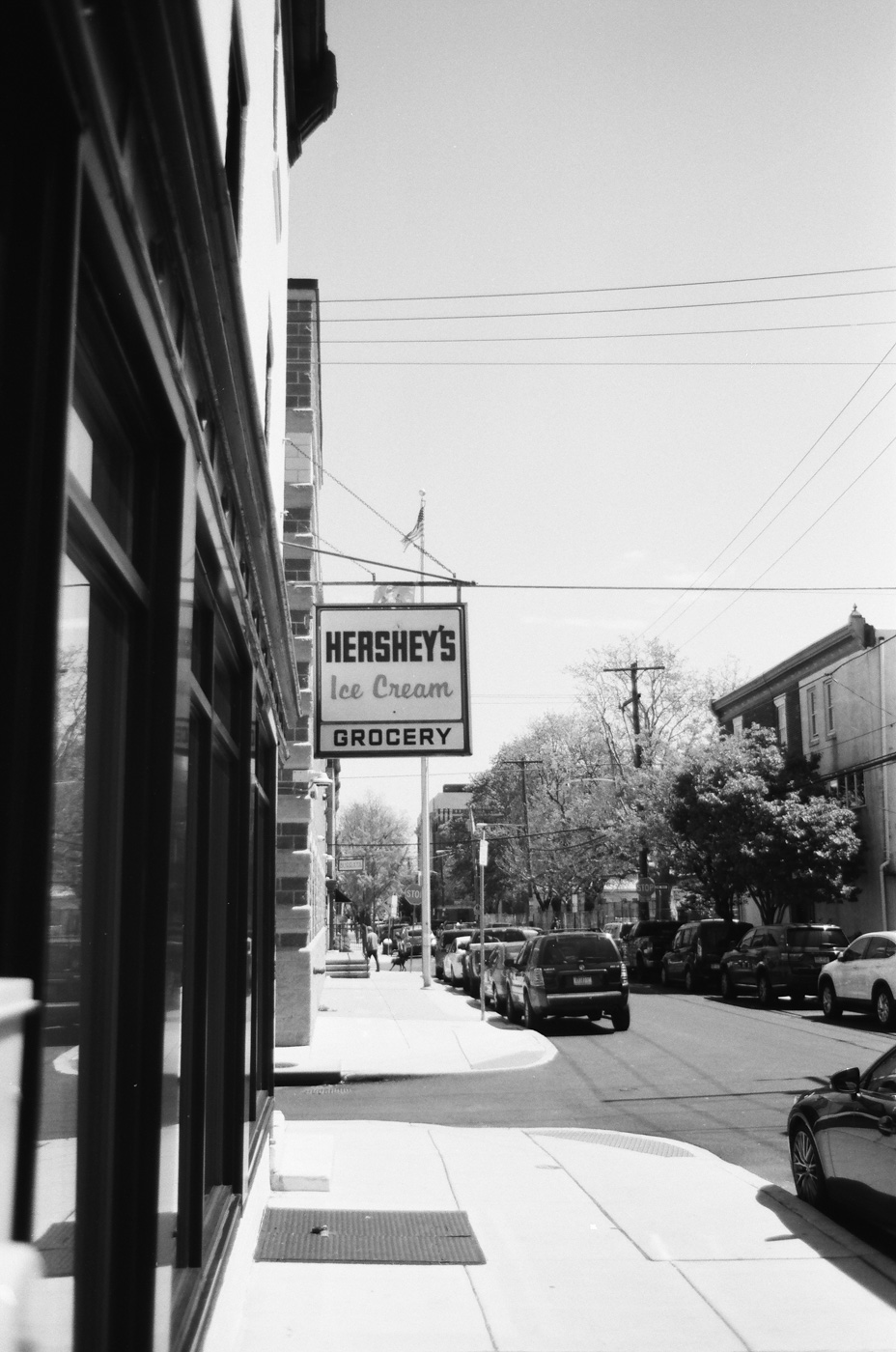 Hershey's Ice Cream Grocery