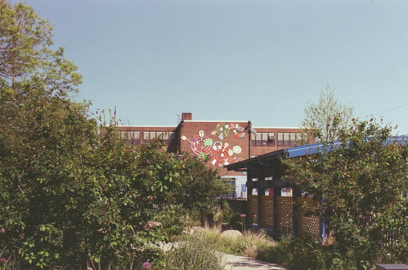 Chester A. Arthur School