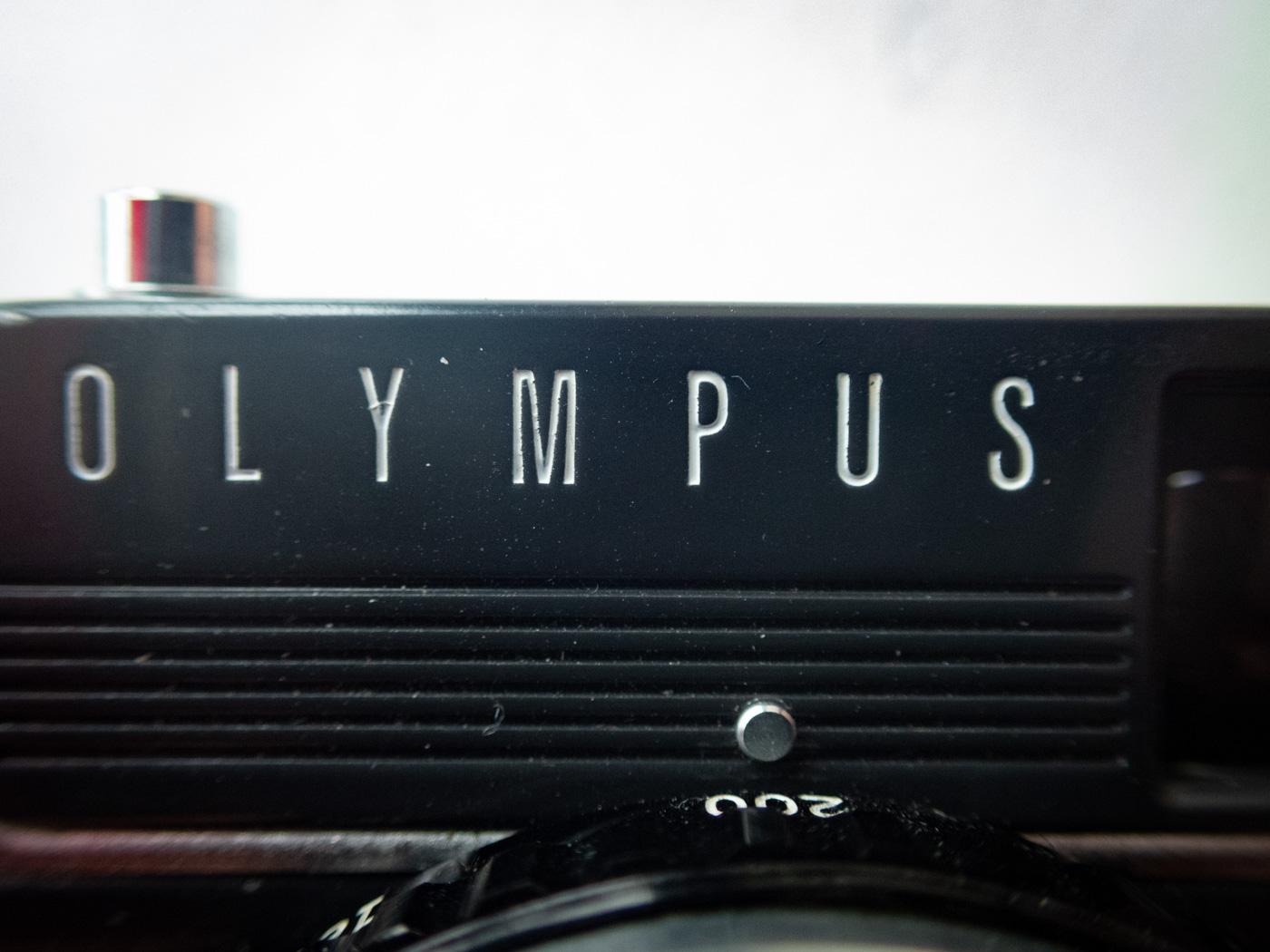 Macro Olympus Pen-EE