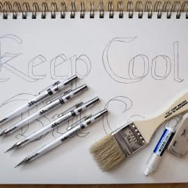 Keep Cool But Care Drawing Tools