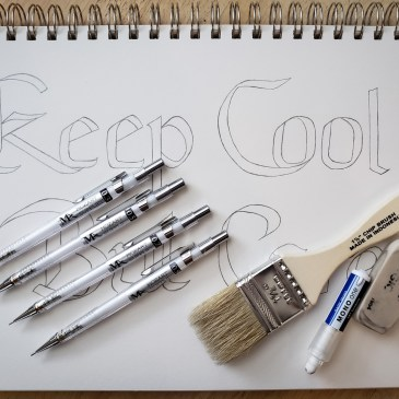 Keep Cool But Care