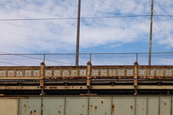 Girard Street Bridge