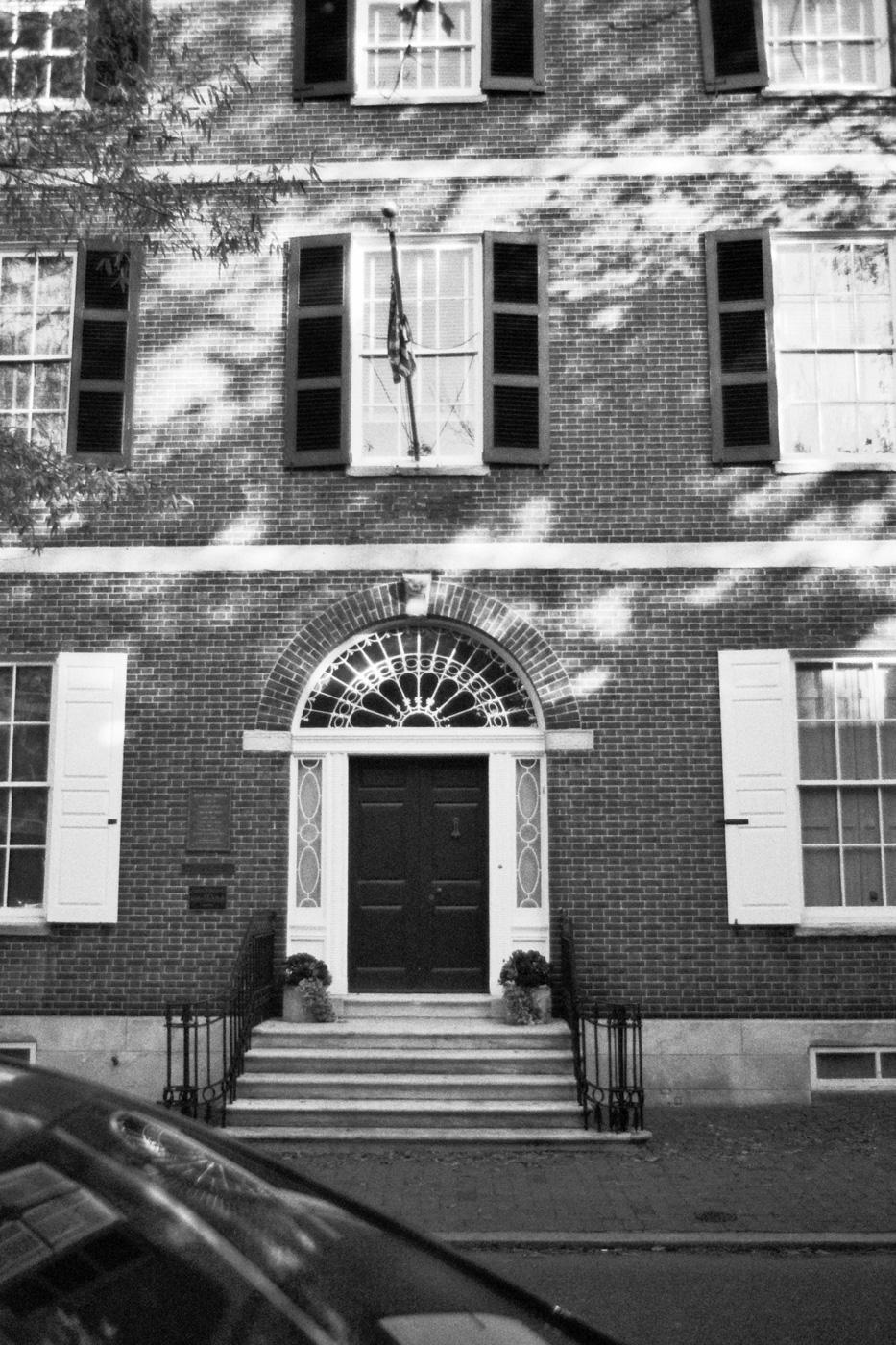 Philly Door