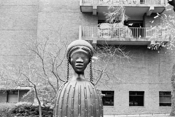Brick House at the University of Pennsylvania