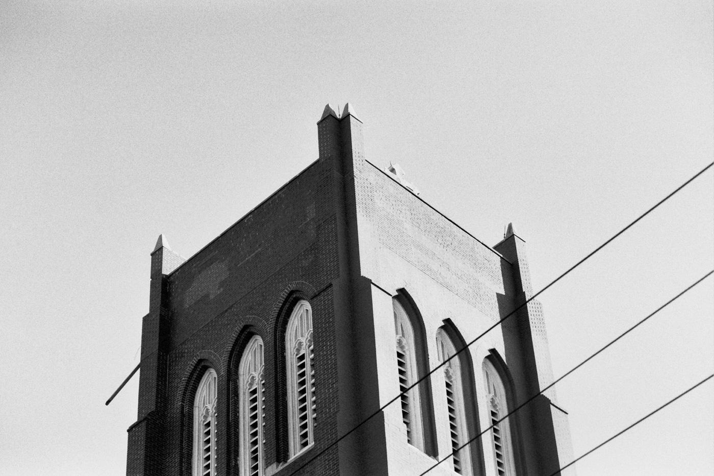 Annunciation BVM Church