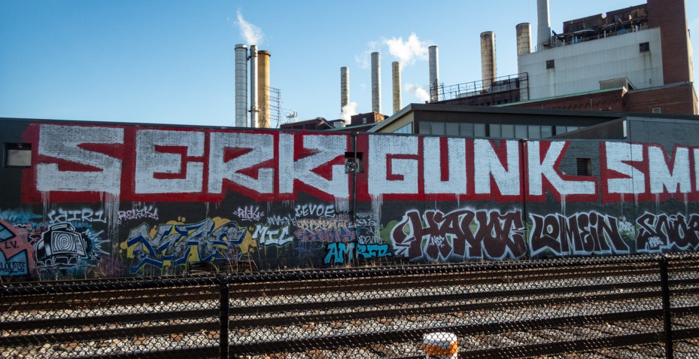 SERK GUNK
