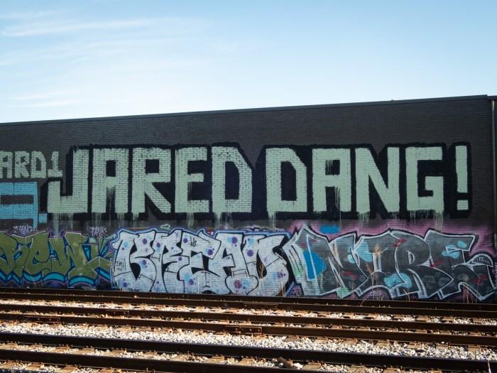 JARED DANG!