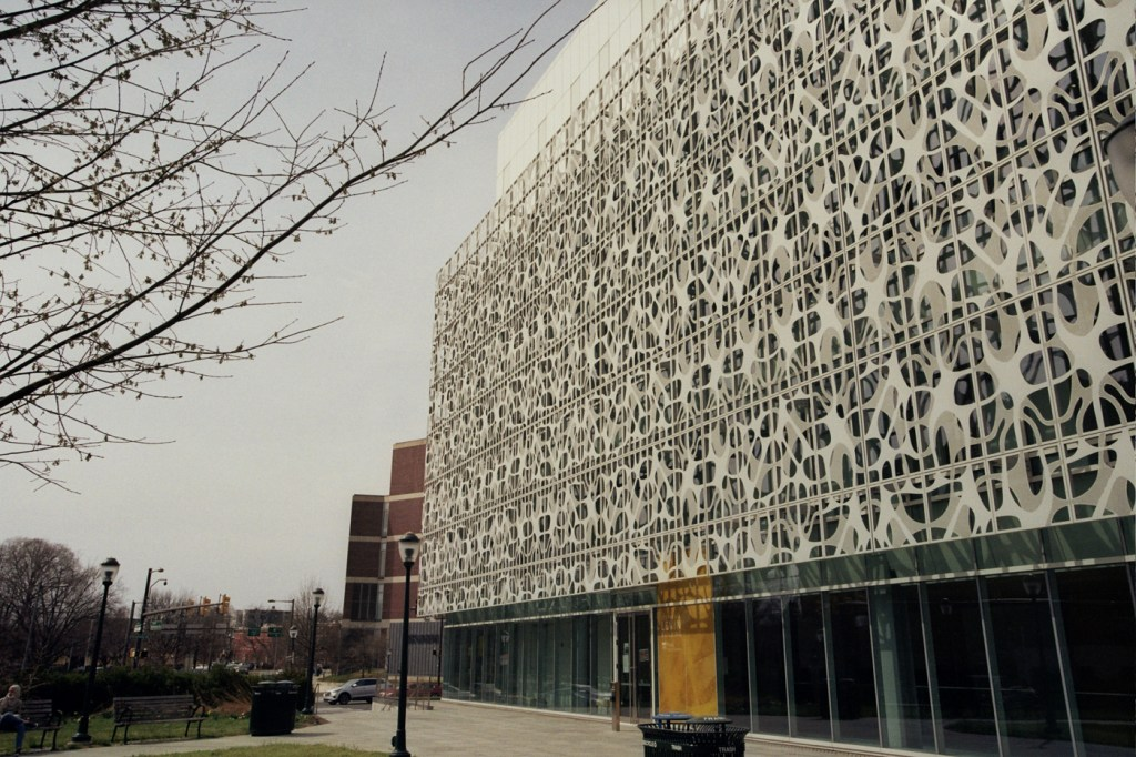 Stephen A. Levin Building