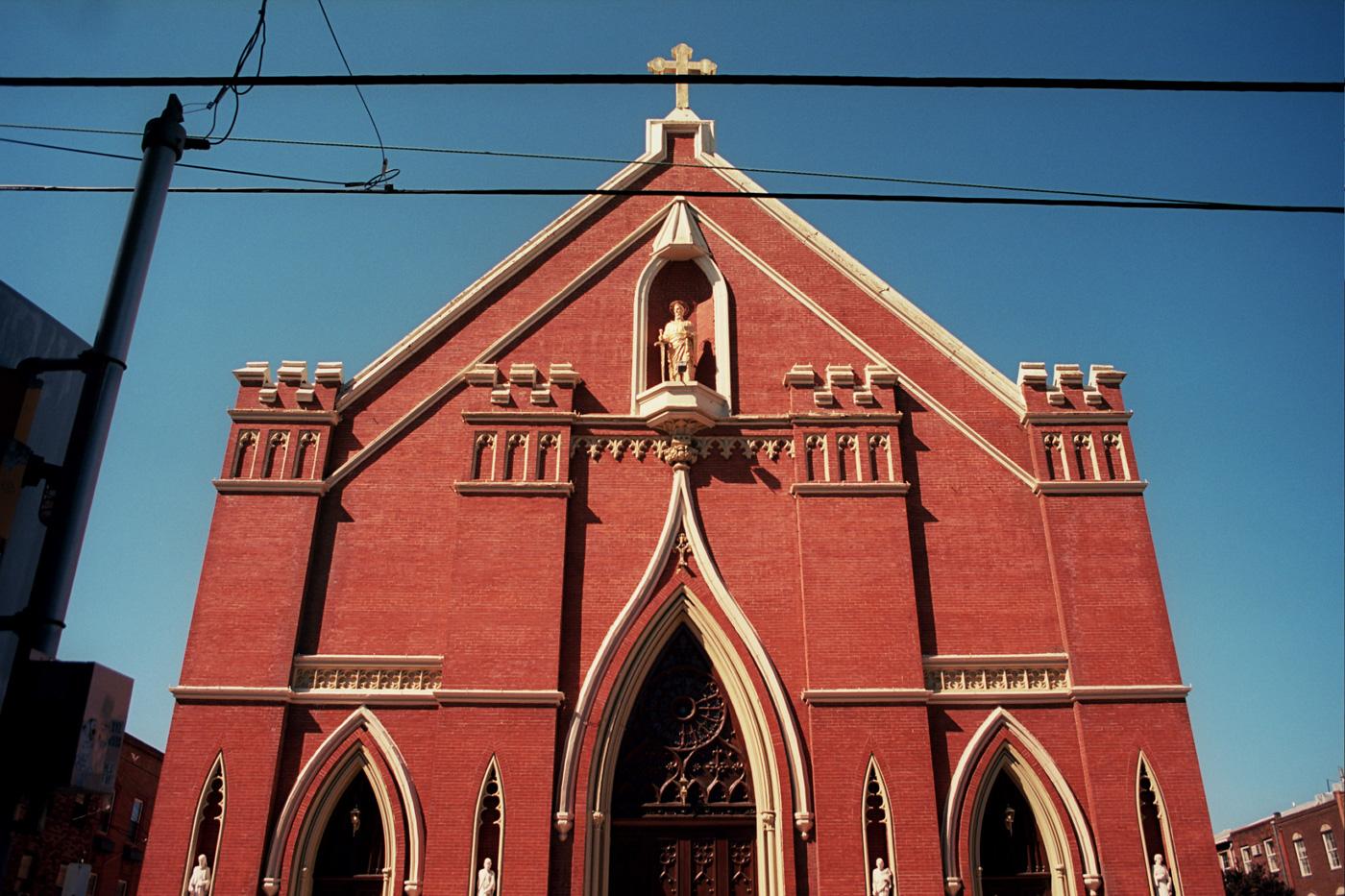 St. Paul Roman Catholic Church