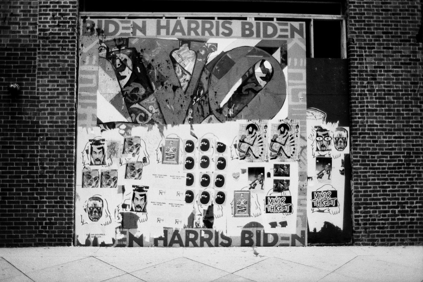Biden Harris Biden VO