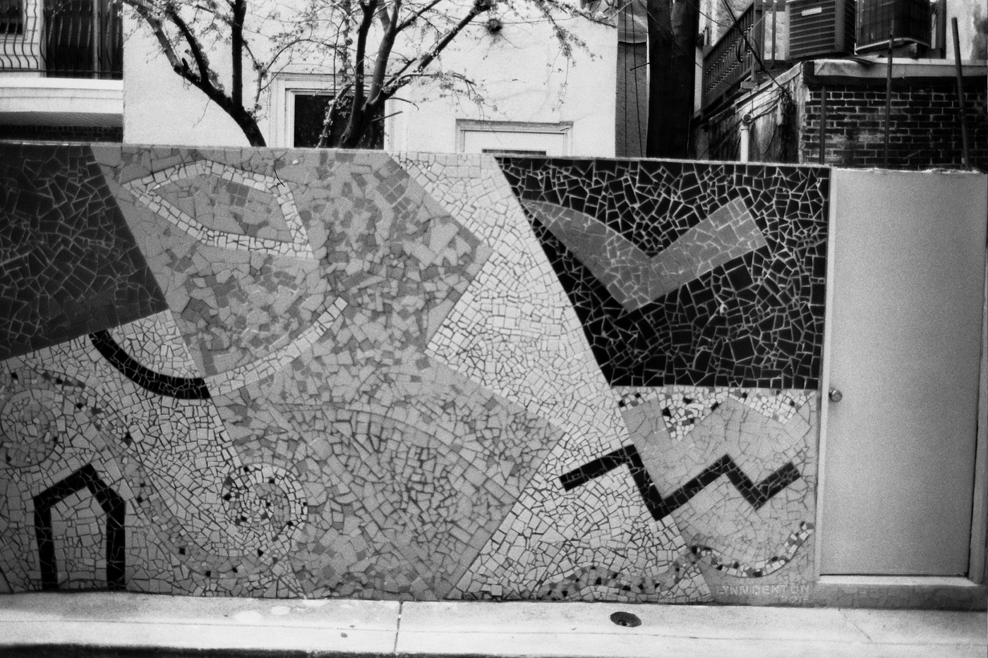 Philly Mosaic