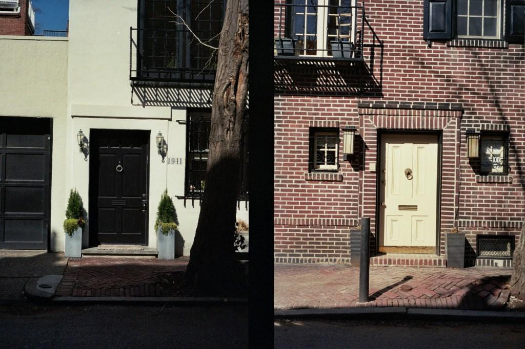 Philly Doors