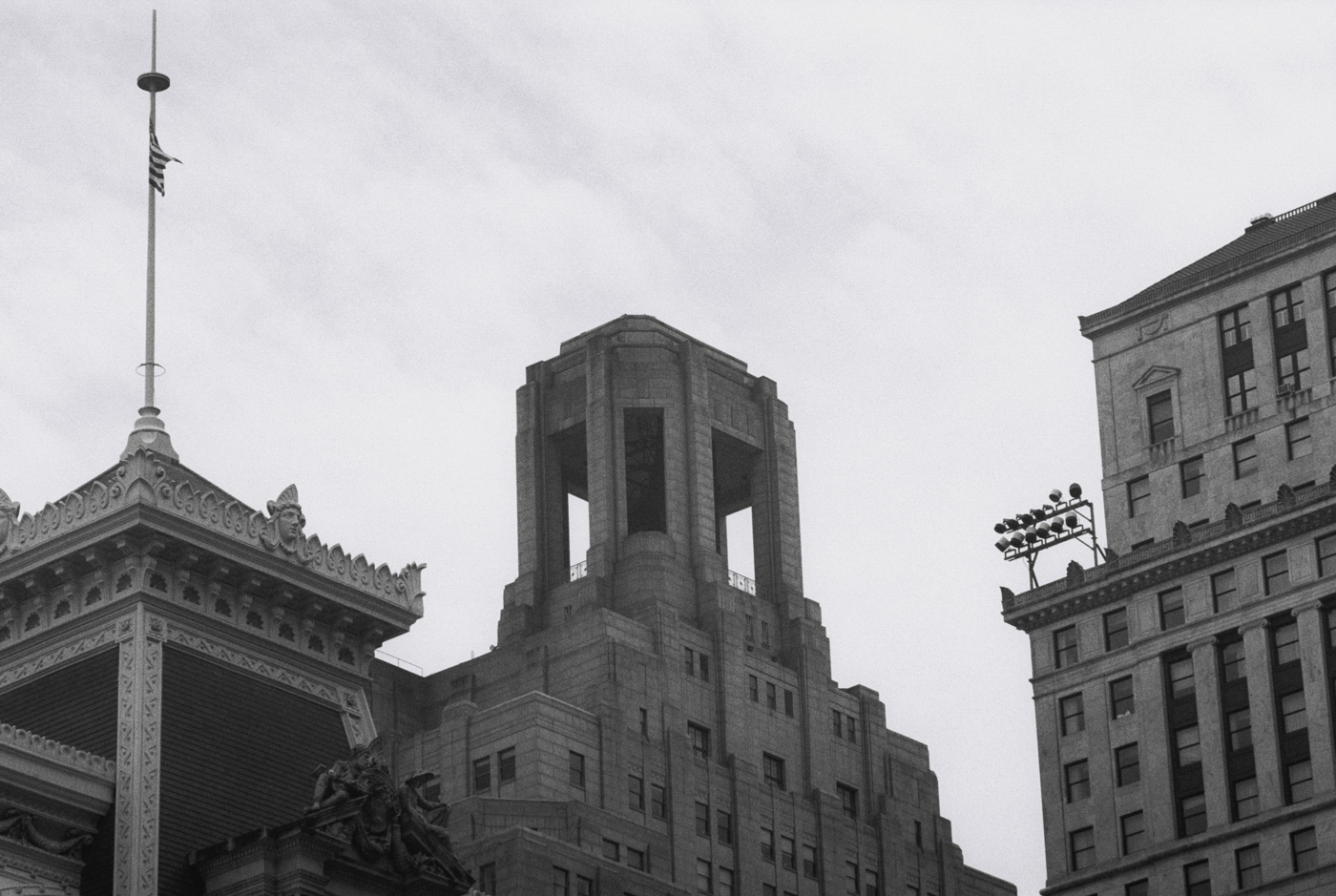 Top of the PNB Building