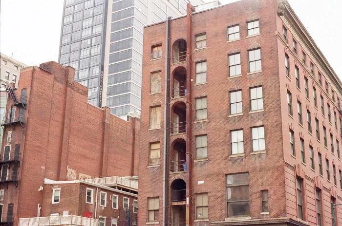 Philadelphia Building