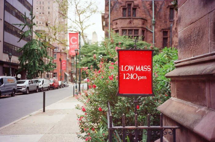 Low Mass