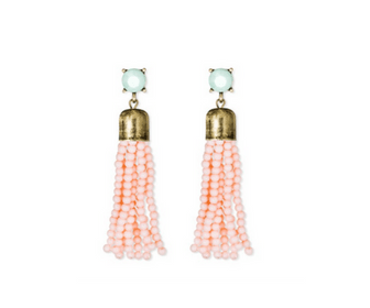 Cruise Packing List - This Creative Nest - Statement Earrings