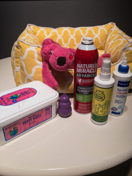 Must Have Puppy Products