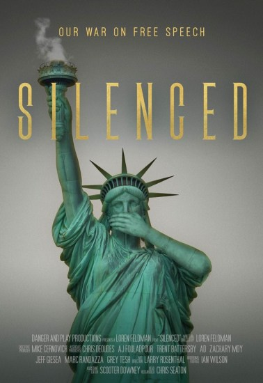 The Kickstarter campaign for Silenced raised over $80,000