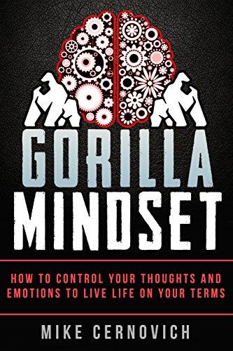 gorilla mindset by mike cernovich MAGA mindset danger and play