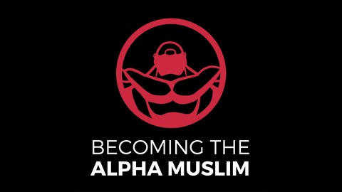 Neil M White on 'Becoming the Alpha Muslim' Podcast - This Dad Does