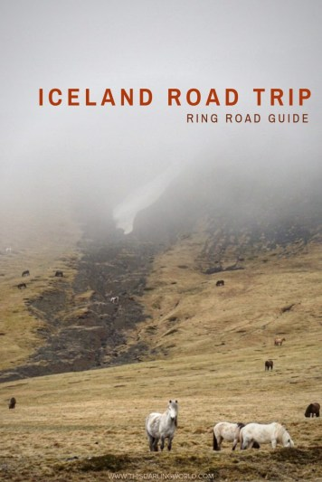 Iceland 6-Day Itinerary: 20 Stunning Stops You Must See