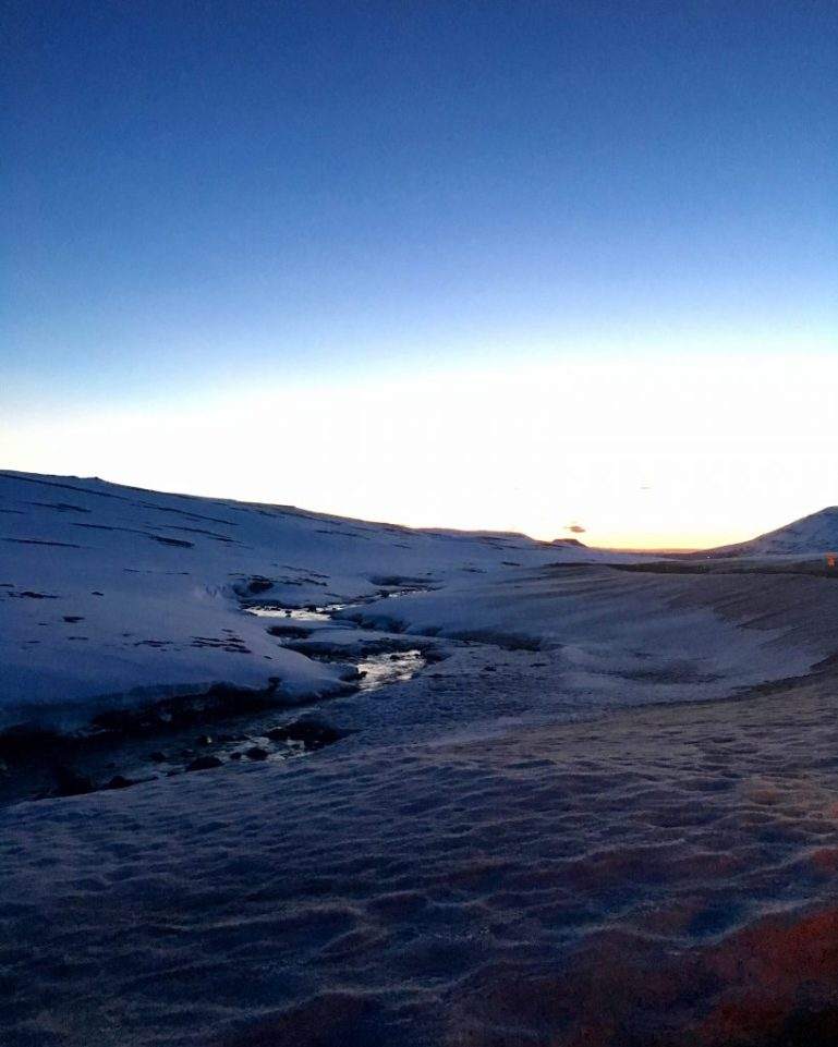 iceland by car