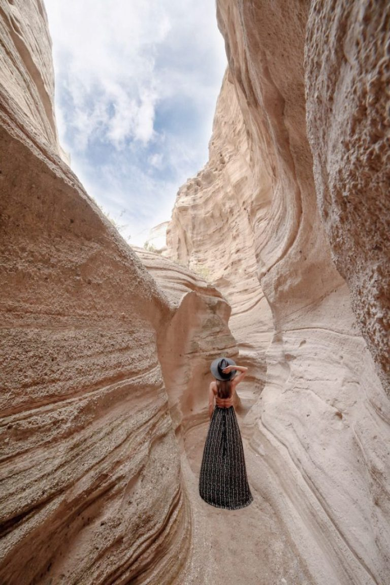 vacation ideas 2017 new mexico tent rocks