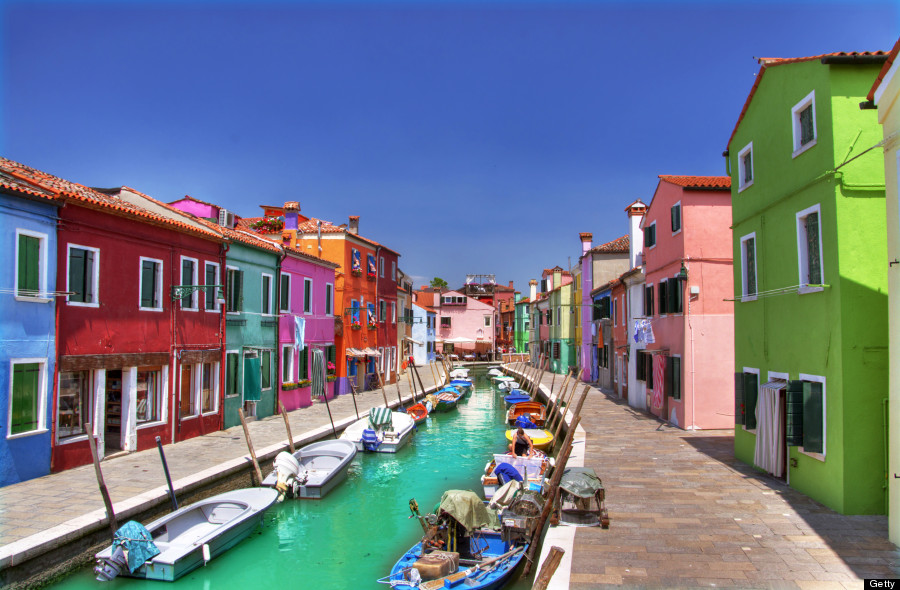vacation ideas 2017 burano italy