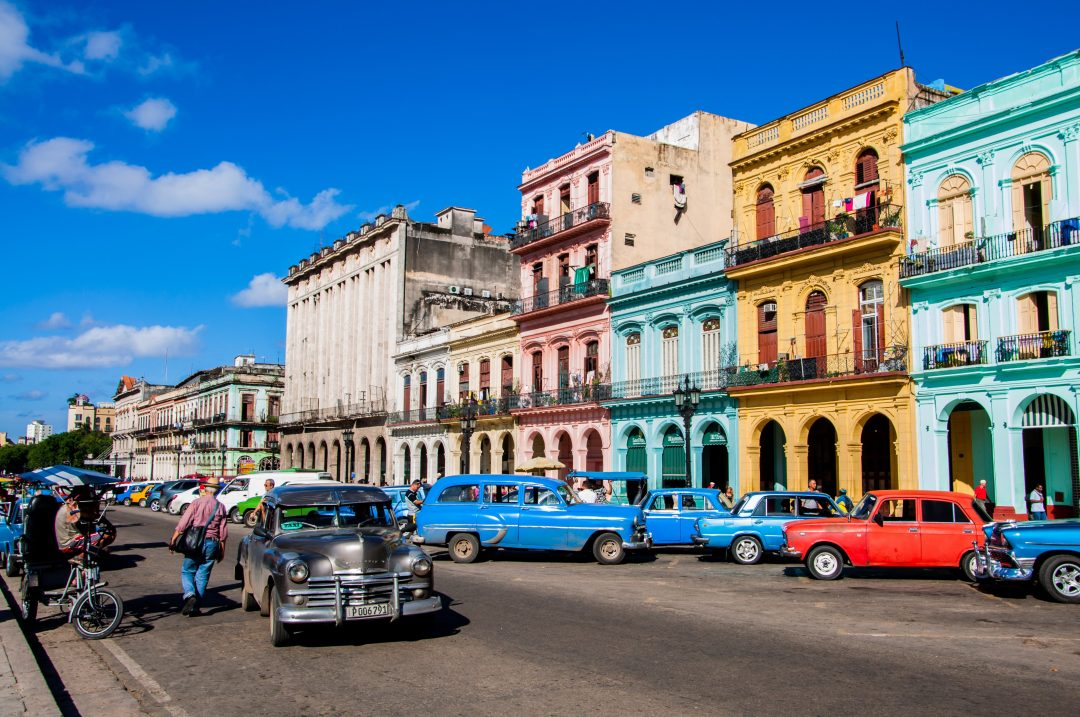 vacation ideas 2017 havana cuba