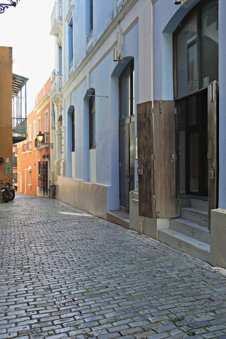 Old San Juan Puerto Rico thisdarlingworld.com