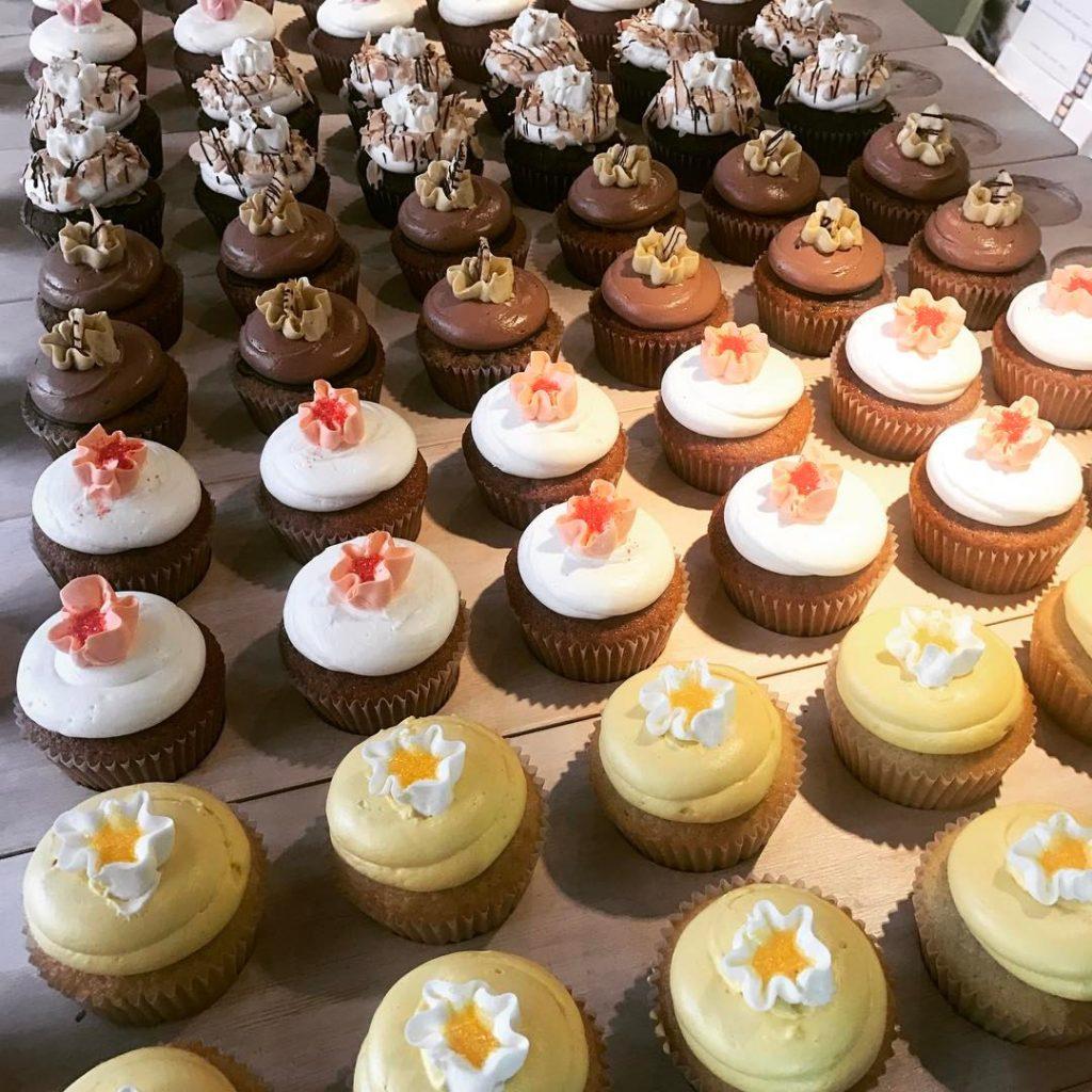 Swirlz Cupcakes | thisdarlingworld.com